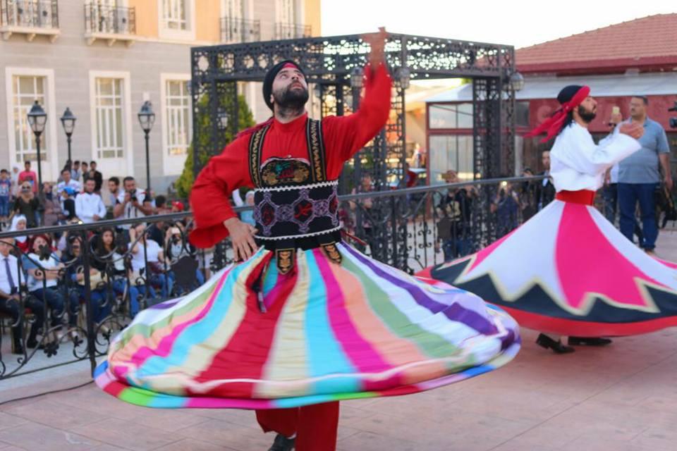 Image result for المهرجانات السياحية  السورية